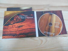 CD Ethno Peter Finger - Made Of Rosewood (10 Song) ACOUSTIC MUSIC / ROUGH TRADE