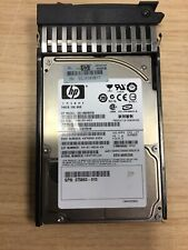 """146GB HP 430165-003 DG146BB976 ST9146802SS 10K 2.5"""" SAS Hard Drive & Caddy"""