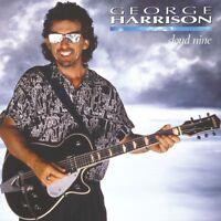 GEORGE HARRISON - CLOUD NINE   VINYL LP NEW