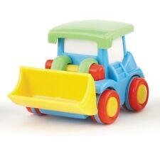 Mini Push and Go Fahrzeug - Bagger, little tikes 635236