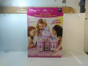 Hallmark Disney Princess Light & Sound Centerpiece With Table Cover t5699