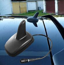 Roof Shark Fin Aerial Antenna For 1998-2004 VW Passat B5 Jetta Golf Polo Mk4 FM