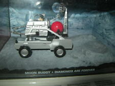 1:43 UH 007 James Bond Moon Buggy Diamonds Are Forever VP