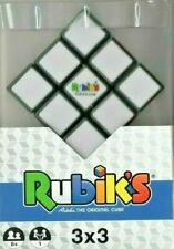 Original Rubik's Cube 3x3 puzzles faster action Age8+ Brand New High Quality