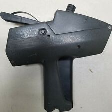 Good Used Monarch 1115 2-Line Price Tag Gun Label Marker Systems