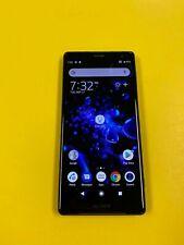 "Sony Xperia XZ2 H8266 64GB 5.7"" (Unlocked) 19MP - Black - Average Condition"