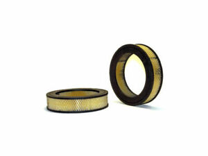 For 1978-1979 Dodge Challenger Air Filter WIX 53339XY 2.6L 4 Cyl Air Filter