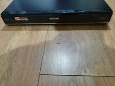 Panasonic DMR-PWT520 Blu-Ray & 1TB Twin TDT HD Grabador Inc remoto