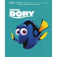 Disney Pixar Movie Collection Finding Dory (Disn, Disney, New