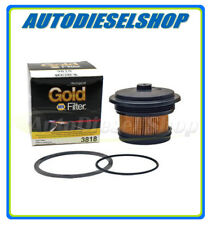 NAPA REPLACEMENT FUEL FILTER FOR 99-03 FORD SUPERDUTY EXCURSION ECONOLINE 33818