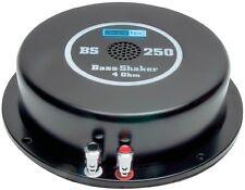 Sinustec Bass-Shaker ST-BS250 4 Ohm Wohnzimmer Wasserbett Homehifi Kino Hifi