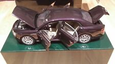BENTLEY FLYING SPUR W12  1/18 KYOSHO