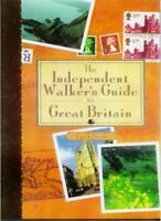 The Independent Walker's Guide To Great Britain,Frank Booth
