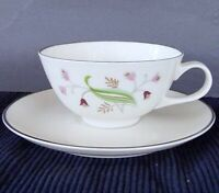 Syracuse Belaire Cup & Saucer