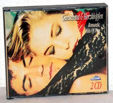 Deutsche PolyStar-Musik-CD-Love 's