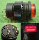 10,Alternate Red Light 3V Led Off/On Push Switch,R503L,teng