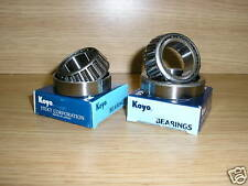 ZR1100 Zephyr 92-98 KOYO Steering Head Bearing Kit ZR 1100