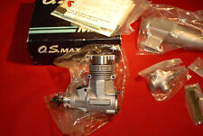 Vintage New old stock OS MAX SF 61 Abc