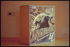 X-Plus 30cm Series * Angilas Anguirus 1968 * selten * rare * MIB Neu New