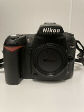 Nikon D D90 12.3MP Digital SLR Camera - Black (Kit w/ VR 18-105 mm Lens)