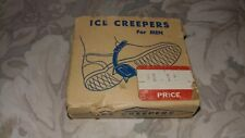 Vtg Ice Creepers for Men by NOR'LAND / # 6030-1