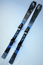 SKI PACKAGE,ELAN Amphibio 78 Ti 160cm Ski  w/ EL11 Fusion Bindings WITH  fitting
