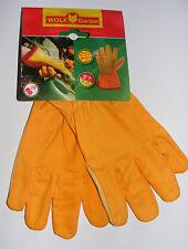 Kinderhandschuh GH-K 10 von Wolf Garten - für Kinder bis 10 Jahren