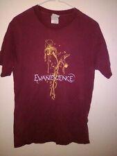 Evanescence t shirt size small