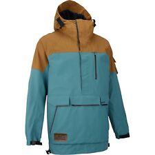 Analog Burton Highmark Gore-Tex Anorak Jacket Snowboard Ski Mens Large NWT
