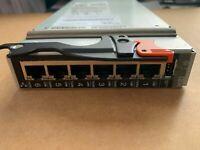 Cisco WS-CBS3110G-S IBM BladeCenter 3110G Switch Module Fully Tested 6MthWty