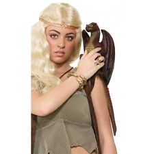 Dragon Shoulder Prop Daenerys Targaryen Costume Game of Thrones Fancy Dress