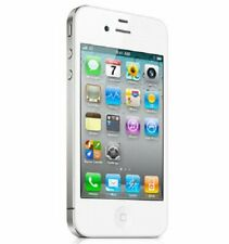 Apple iPhone 4 32GB   AT&T  White