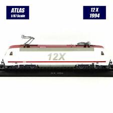 Locomotives tramways Atlas pour modélisme ferroviaire à l'échelle HO