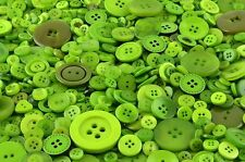 Plastic Sewing Buttons