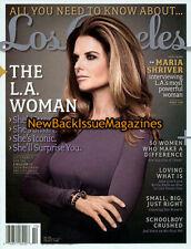 Los Angeles 10/11,Maria Shriver,Jane Lynch,Byron Katie,Joel Stein,October 2011