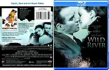 Wild River ~ New Blu-ray ~ Montgomery Clift, Lee Remick (1960) Fox
