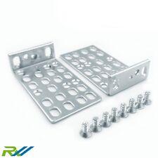 RoutersWholesale - STK-RACKMOUNT-1RU - Rack Mount Kit for Cisco 1RU
