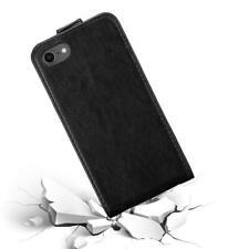 Funda de móvil para HTC Desire 12 cover case Flip Estuche con iman