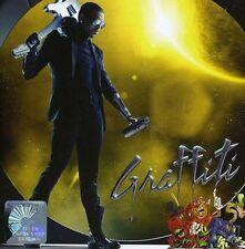 Chris Brown Graffiti CD FREE SHIPPING