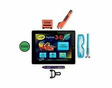 Griffin Crayola DigiTools Ultra Pack for iPad GC35976 Apple Kids Digital