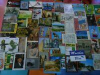 CARTOLINA PUBBLICITARIA – STOCK N.123 COLLEZIONE POST CARD STOCK N.16