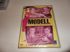 DVD MODEL Bianka in the main role Gerda Falk, Siegfried Dornbusch