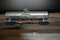 Vintage Metal  HO  Scale 40' Tank Car Southern Pacific Diesel Service RD#55463
