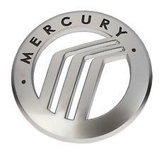2006-2009 Mercury Milan Front Radiator Grille Emblem Circle OEM NEW 6N7Z-8213-A