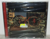 CD TROUBLEMAKERS - EXPRESS WAY - NUOVO NEW
