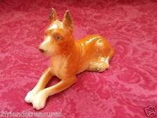 Great Dane Dog Figurine High Gloss Japan 5 Inches Vintage