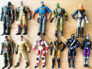 G I Joe VS Cobra Mixed Lot