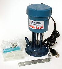 NEW Dial MC8500-UL 115Volt Evaporative Swamp/EVAP Cooler Water Pump