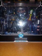 mcfarlane dc multiverse arkham batman joker