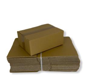 Scatole in cartone doppio strato per spedire spedizioni imballaggi mod Americana